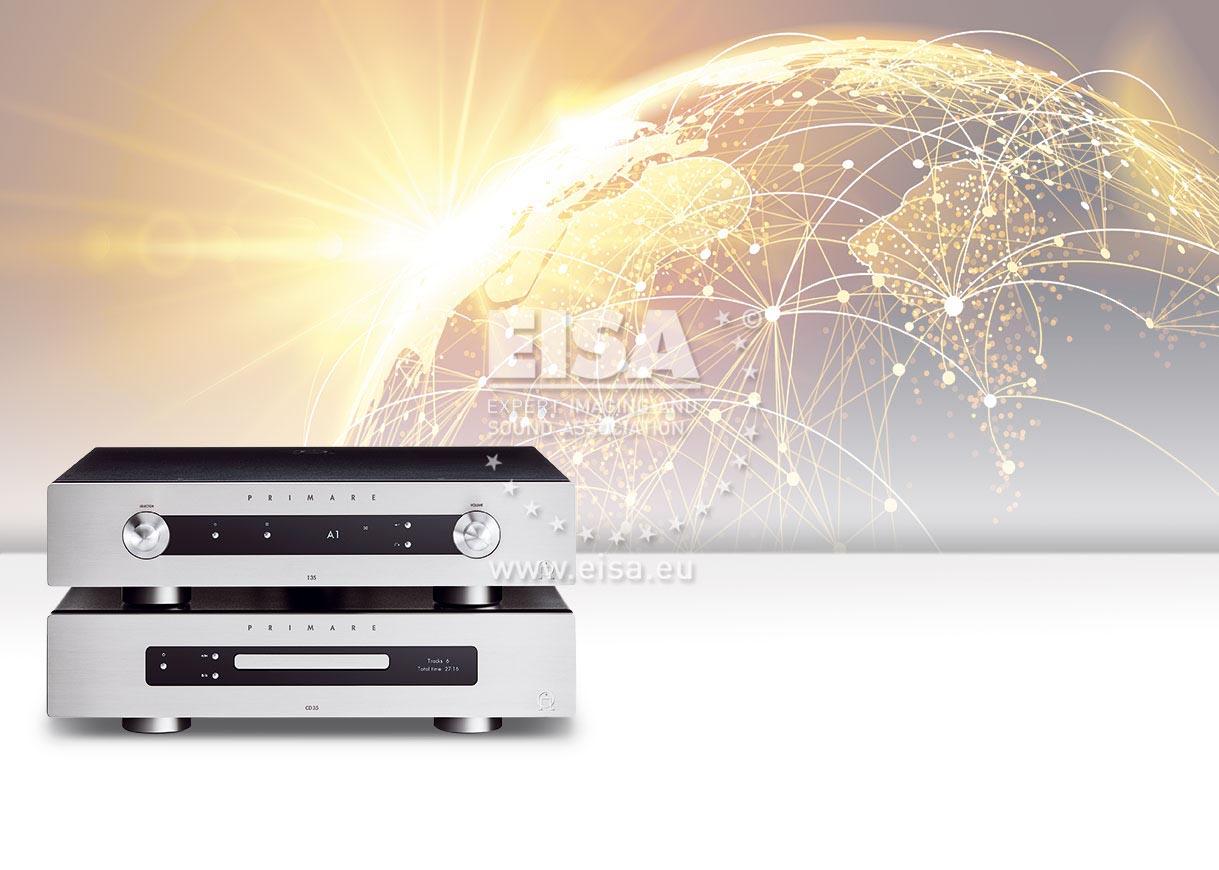 Primare CD35/I35 Prisma