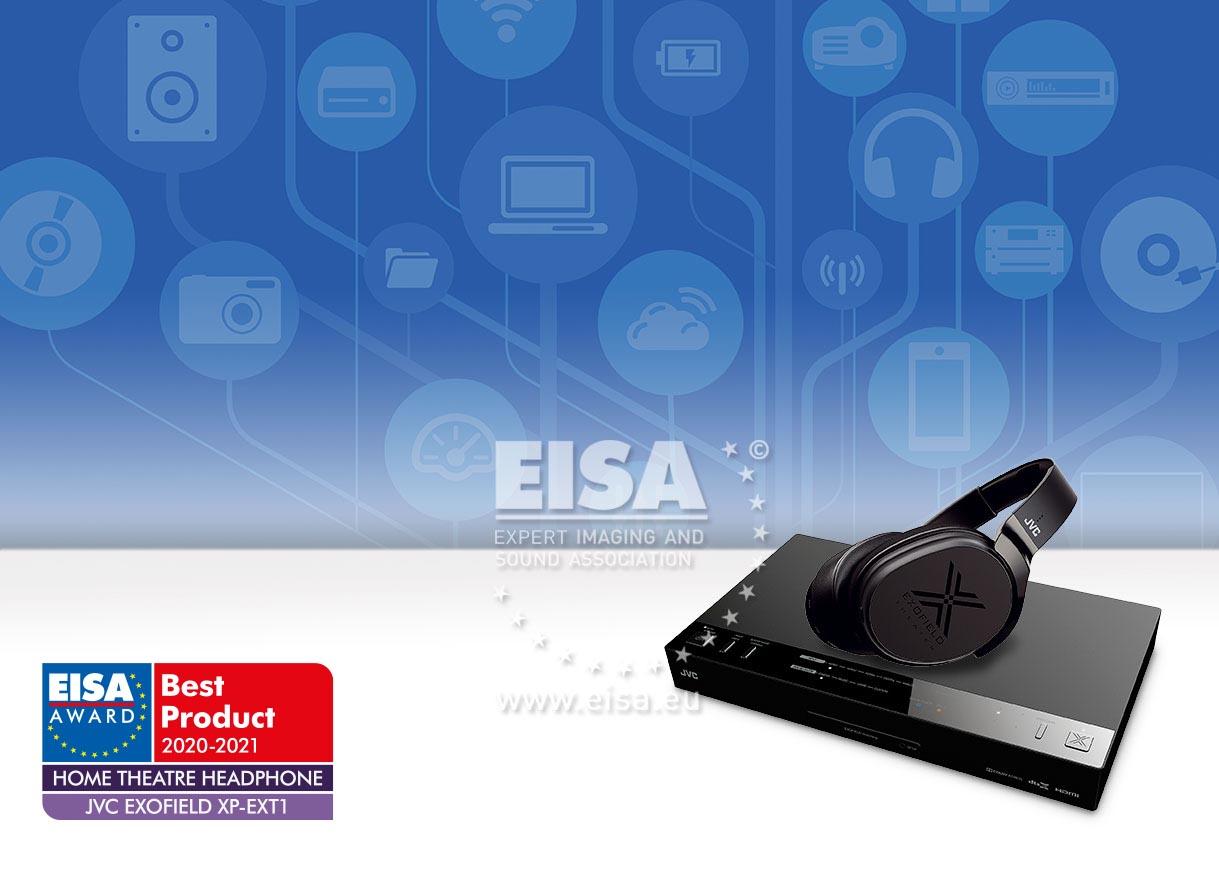 EISA HOME THEATRE HEADPHONE 2020-2021