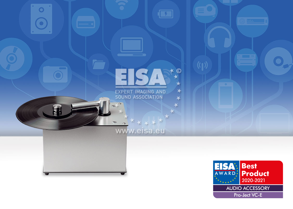 EISA AUDIO ACCESSORY 2020-2021