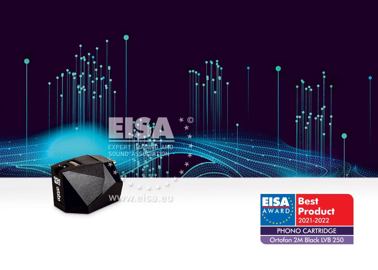 EISA PHONO CARTRIDGE 2021-2022