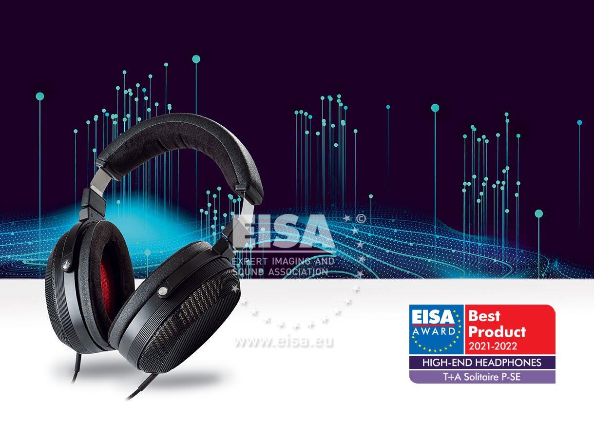 EISA HIGH-END HEADPHONES 2021-2022